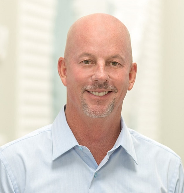 STEPHEN THORNE, PRESIDENT and CEO